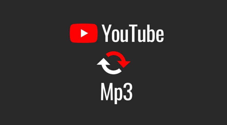 ดาวน์โหลด YouTube เป็น MP3