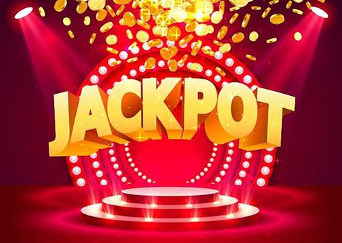 slot pg jackpot เปลี่ยนทุนหลักร้อยเป็นกำไรหลักล้าน ด้วยแจ็กพอตสล็อต pgslot