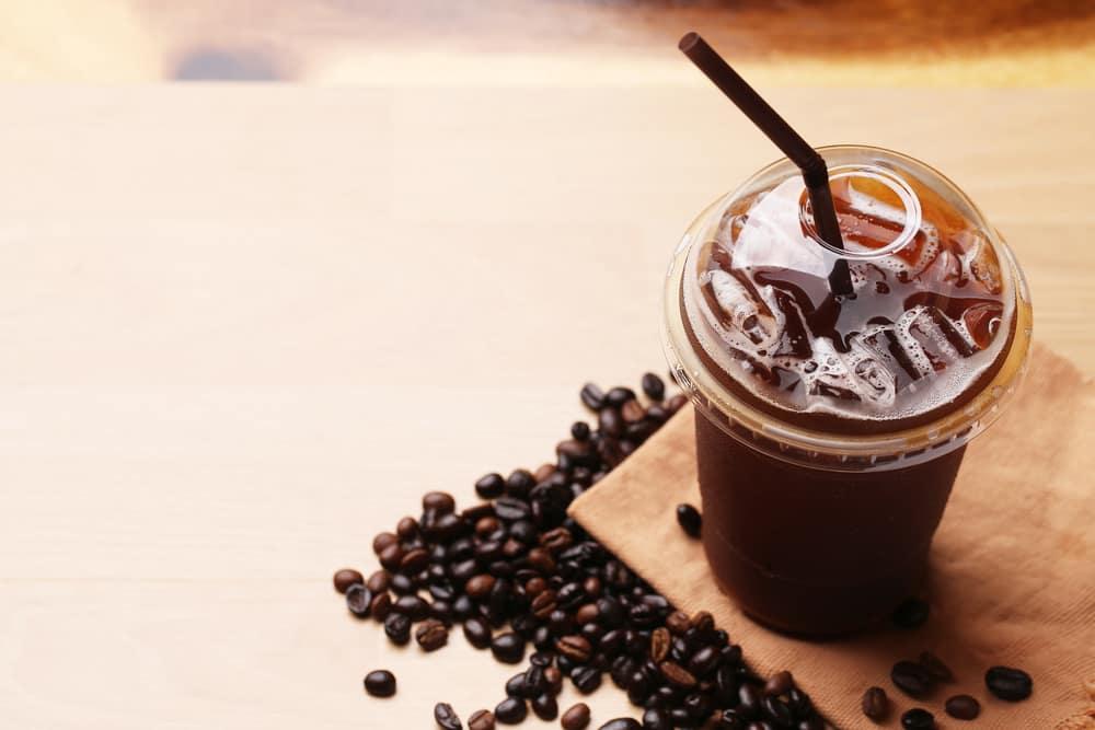 กาแฟ Americano (อเมริกาโน่)