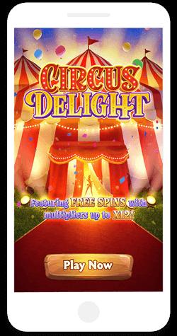 Circus Delight Demo