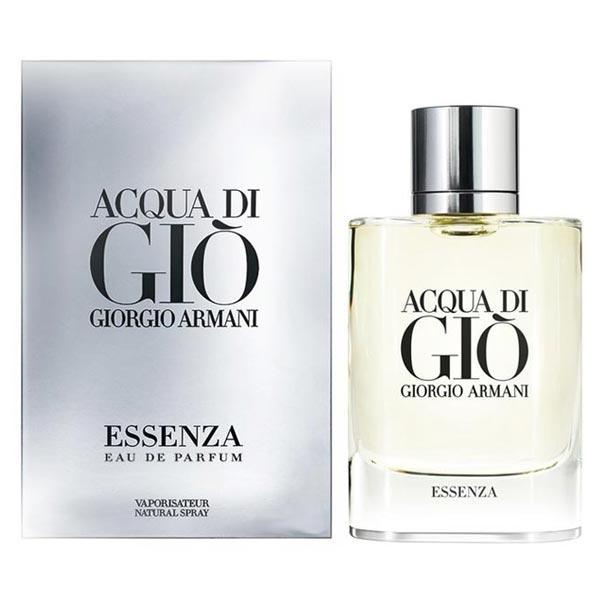 GIORGIO ARMANI Acqua di Gio Essenza For Men EDP