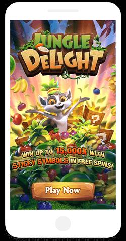 Jungle Delight Demo