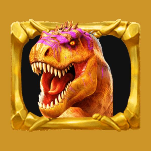 สัญลักษณ์พิเศษ T-Rex