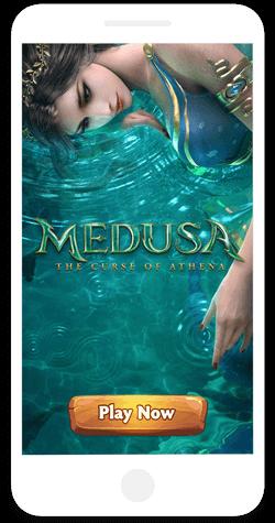 Medusa II Demo