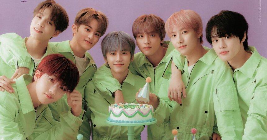 NCT, NCT 127, NCT Dream, WayV, เกมสล็อต