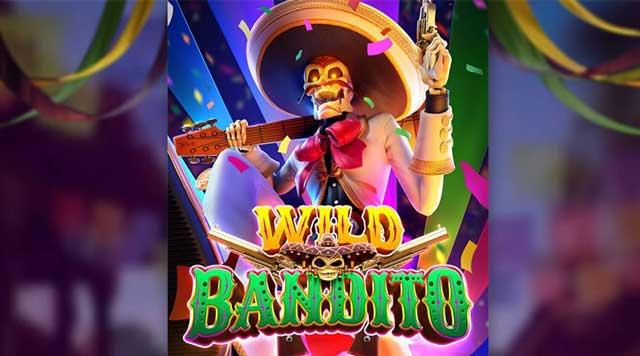 เอาใจคนชื่นชอบเรื่องผี ลี้ลับ กับเกมสล็อต Wild Bandito