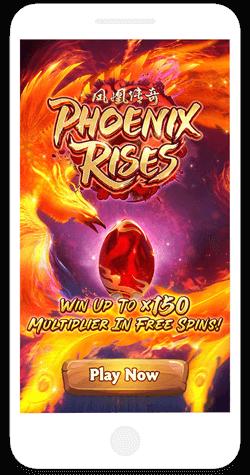Phoenix Rises Demo