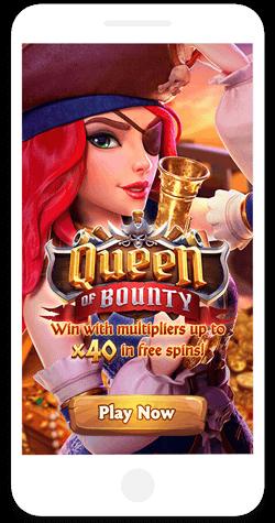 Queen of Bounty Demo