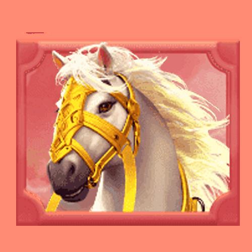 Rise of Apollo สัญลักษณ์ม้าเทพเจ้า