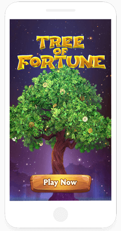 Tree Of Fortune Demo