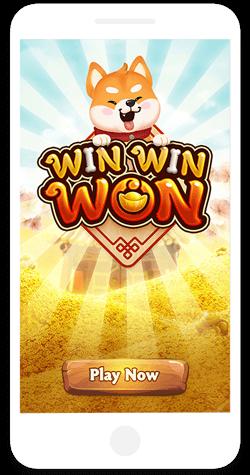 Win Win Won Demo