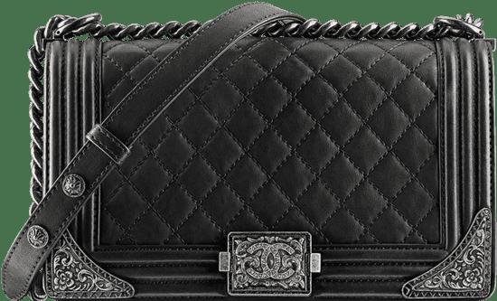 กระเป๋า Chanel