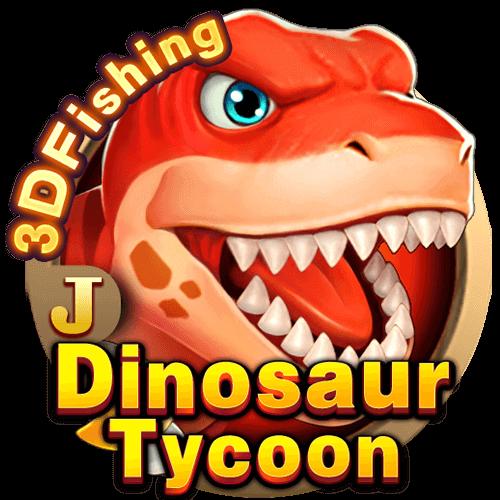 dinosaur-tycoon