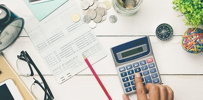 วิธีจัดการเงิน เมื่อรายได้ลด แต่รายจ่ายเท่าเดิม