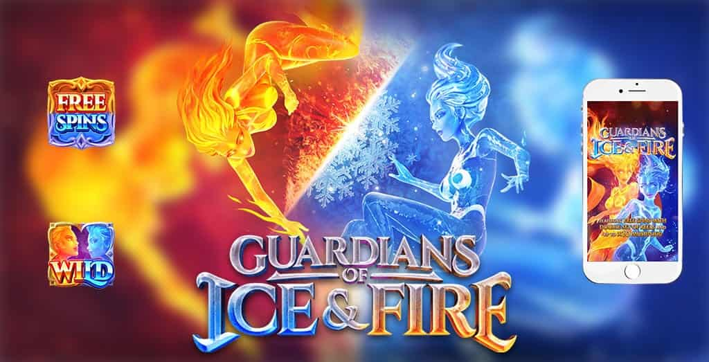 Download pgslot ท่องโลกน้ำแข็งไปกับ Guardians of Ice & Fire