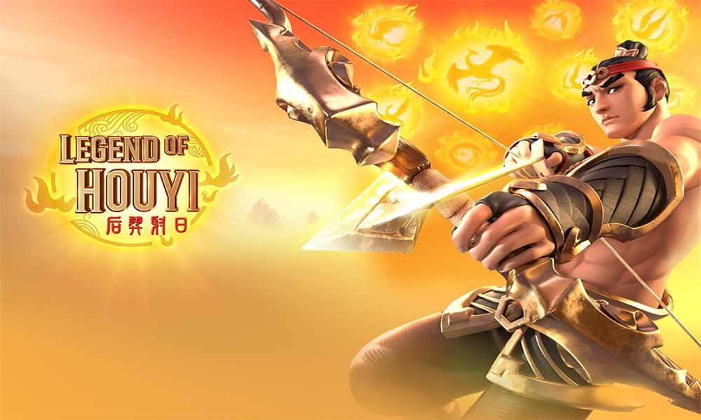 เล่น Legend of Hou Yi กับ pg slot ง่ายๆเพียงฝากเงินผ่านวอเลท
