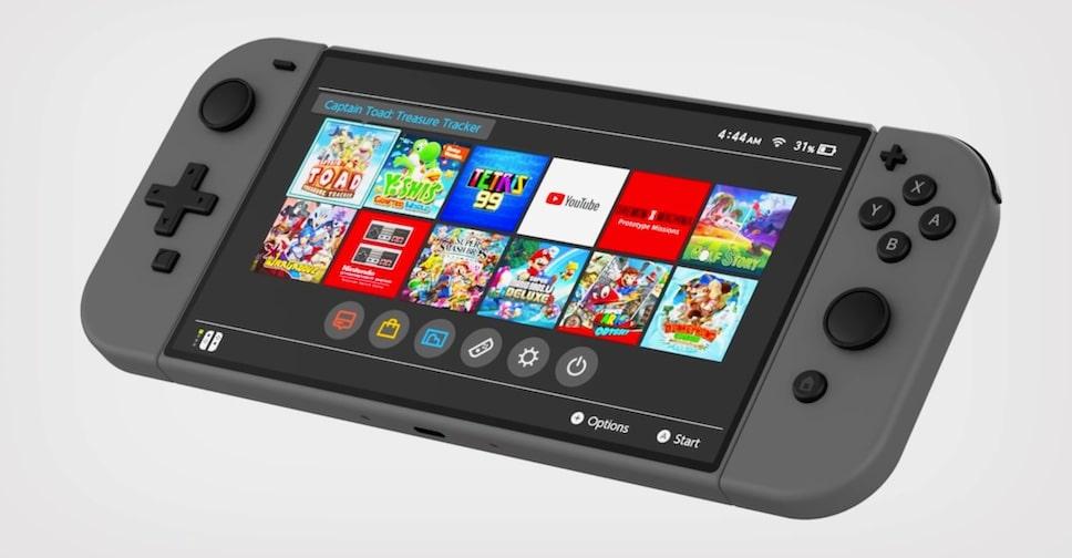 เดิมพันสล็อตกับ SLOT PG ลุ้นรางวัลใหญ่ไปซื้อ Nintendo Switch