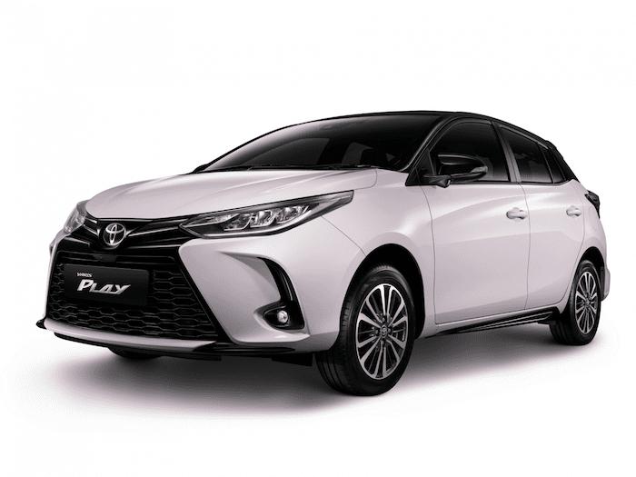 คว้ารางวัล Jackpot pg slot  แล้วเอาเงินไปซื้อรถยนต์ Toyota