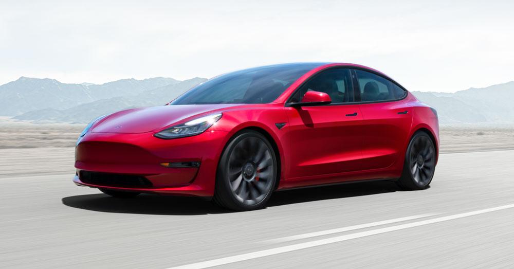 คุณก็มีรถยนต์ไฟฟ้า Tesla ได้เพียงแค่เล่นเกมสล็อตพีจี